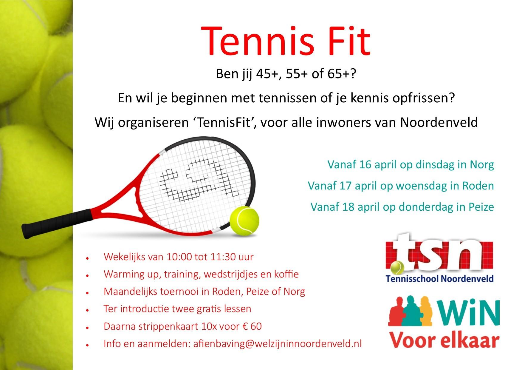 Tennisfit